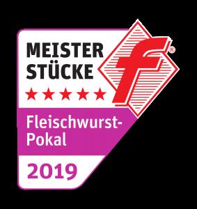 Meister Stücke Auszeichnung 2019